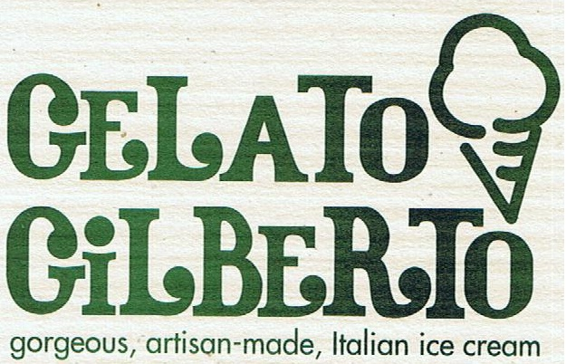 Gelato Gilberto