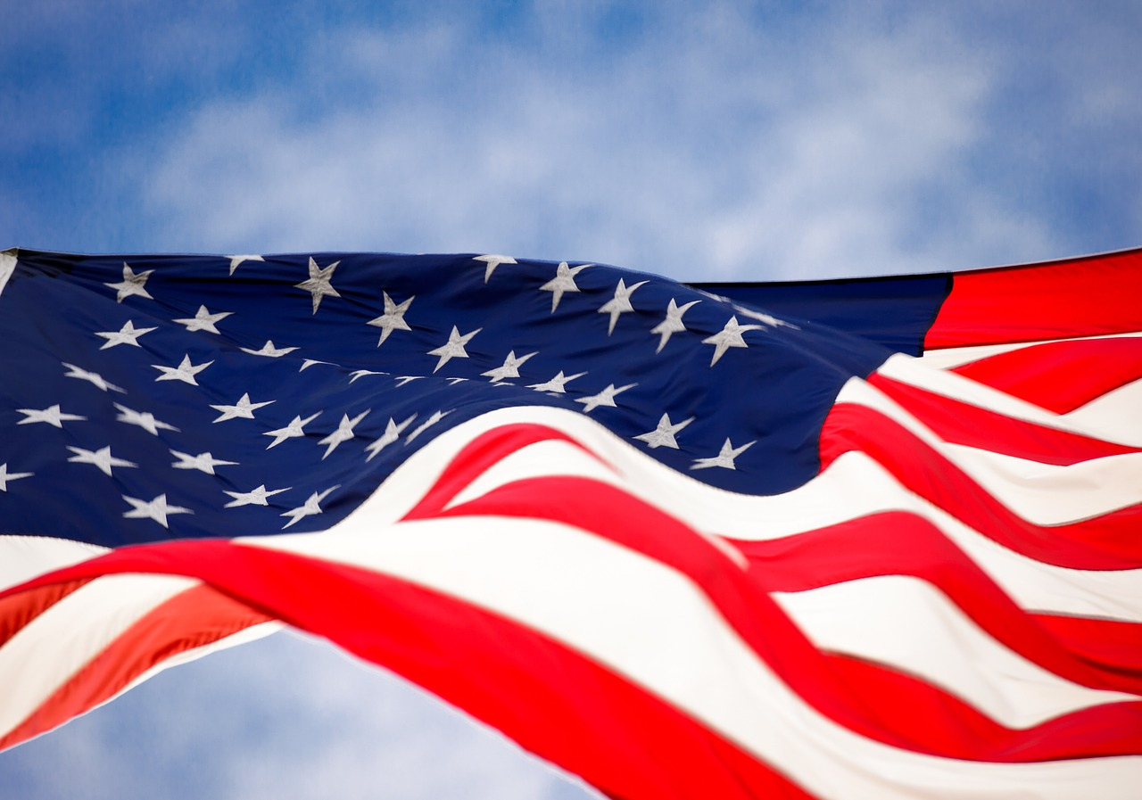 Patriotic Sing Along